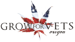 Grow for Vets Eugene kick off event this weekend!!